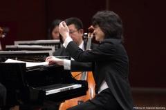 W.A.モーツァルト/ピアノ協奏曲第20番