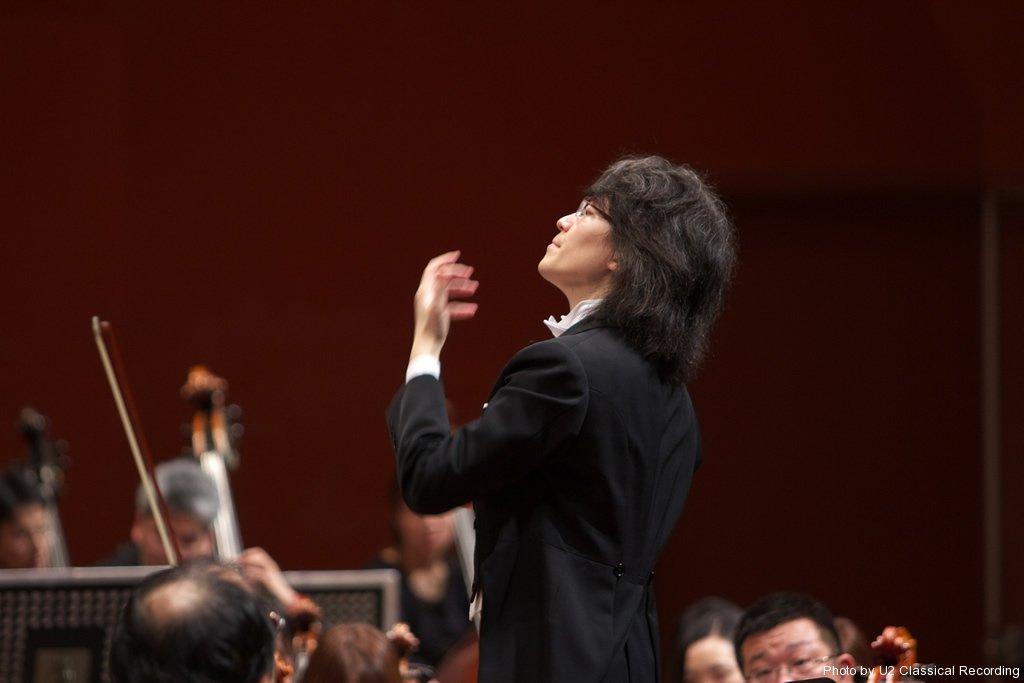 A.ドヴォルザーク/交響曲第9番「新世界より」
