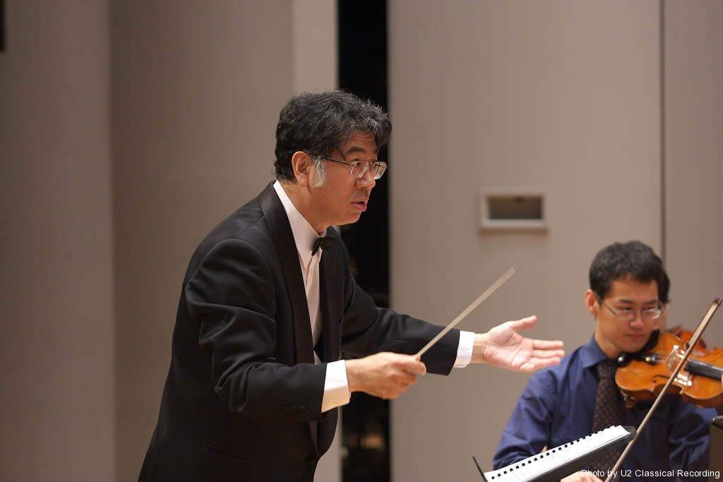 中村滋延/Classical Sonata for Strings
