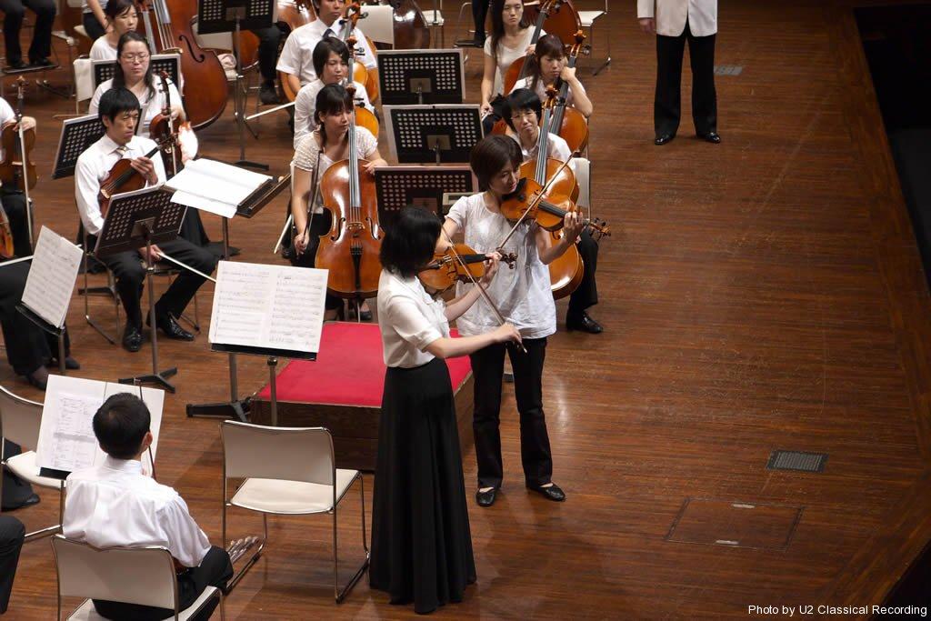 楽器紹介|ヴァイオリン