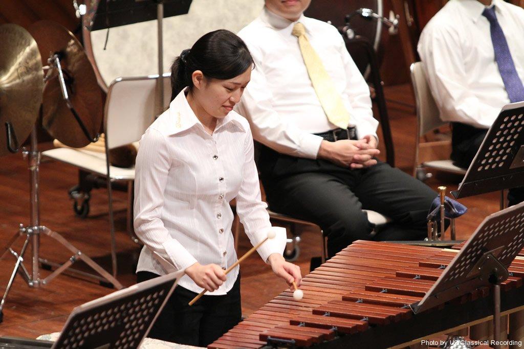 楽器紹介|打楽器