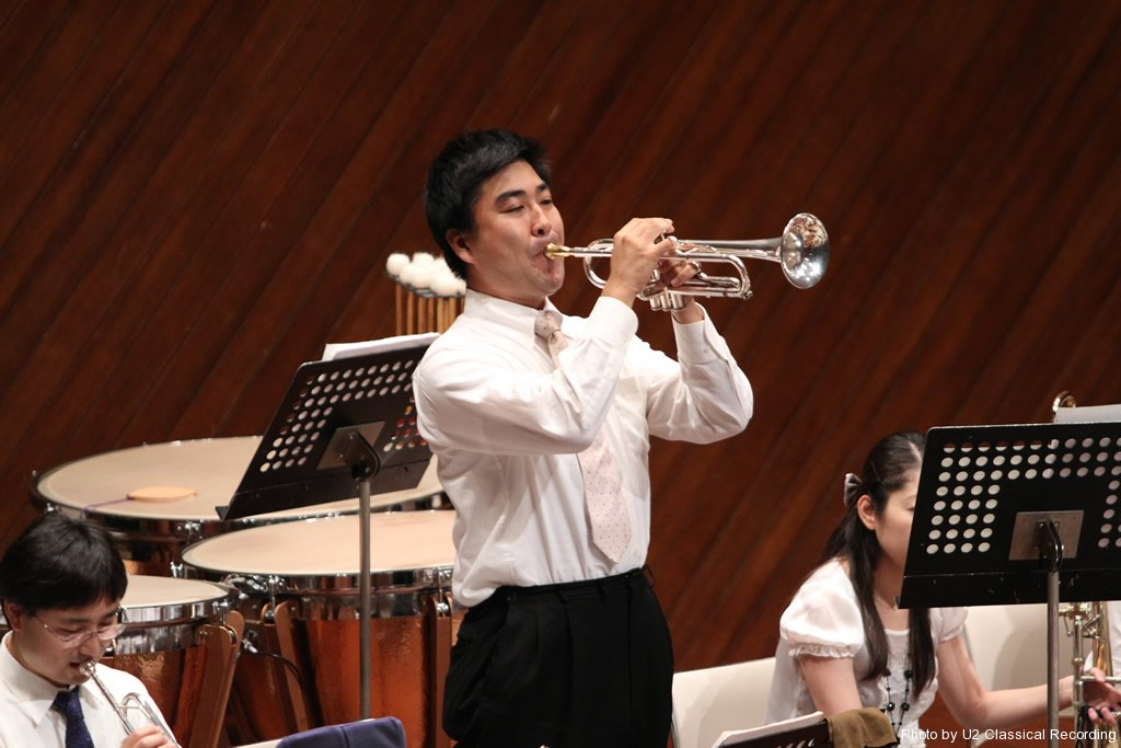 楽器紹介|トランペット