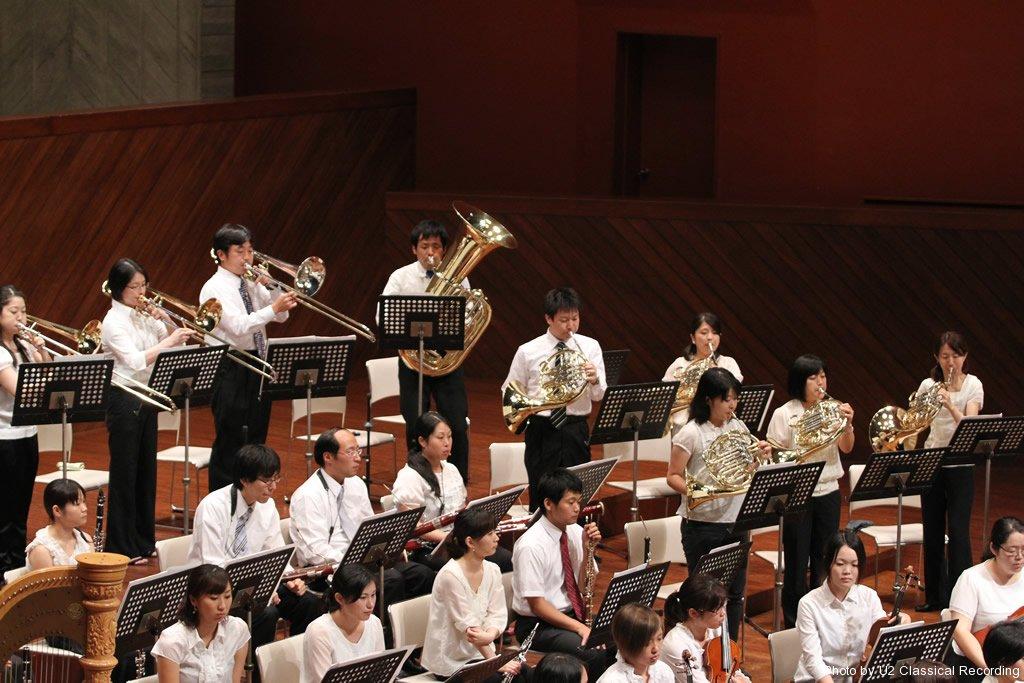 楽器紹介|金管楽器